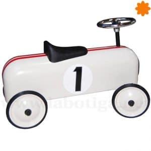 Correpasillos para niños scooter vintage