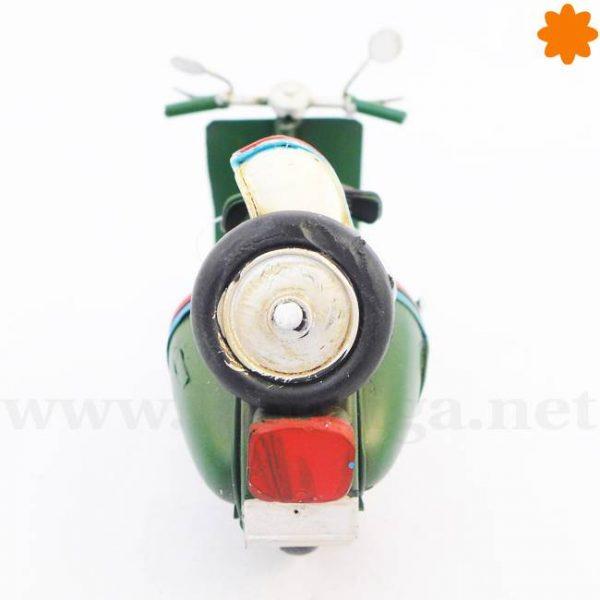 Moto Vespa Replica pequeña