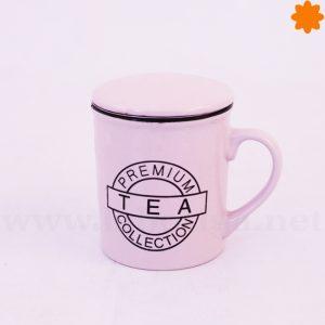 Taza infusionador dedicado al té Premium