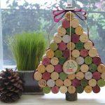 Árboles de Navidad DiY – Ideas para realizar un árbol navideño