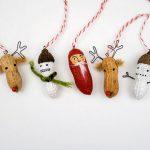Adornos de Navidad DiY – Ideas geniales para que te inspires