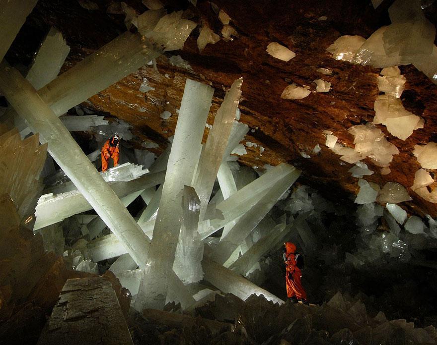 minas de naiaca mexico m