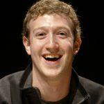 Mark Zuckerberg en Girona el Creador de Facebook