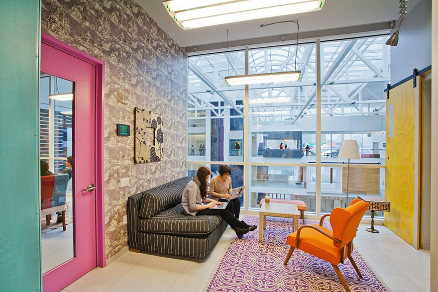 Airbnb espacios