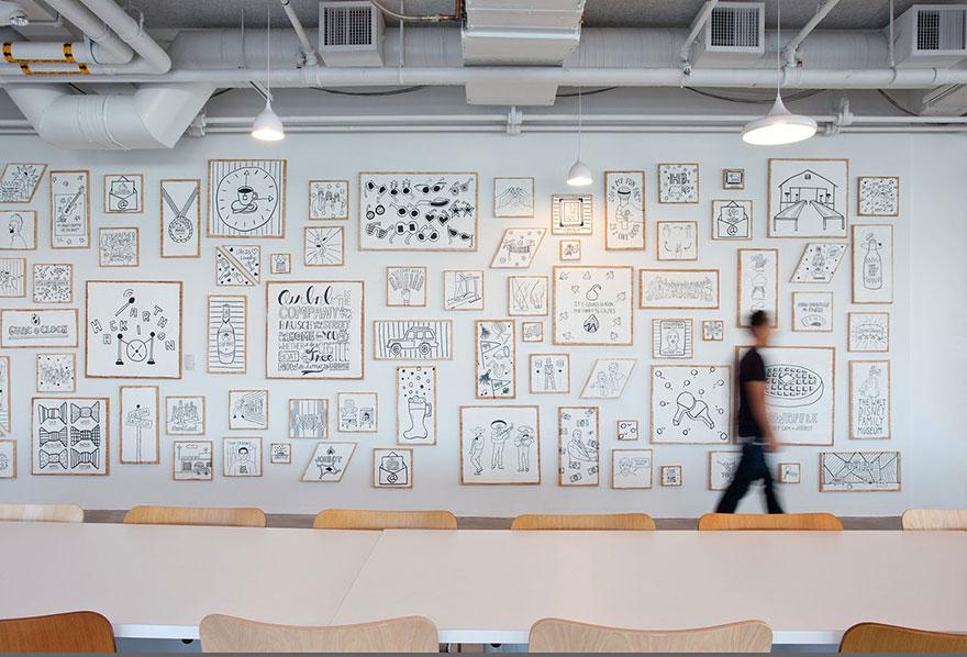 Airbnb muro