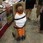 10 Niños que pretenden asustar pero hacen reír en Halloween