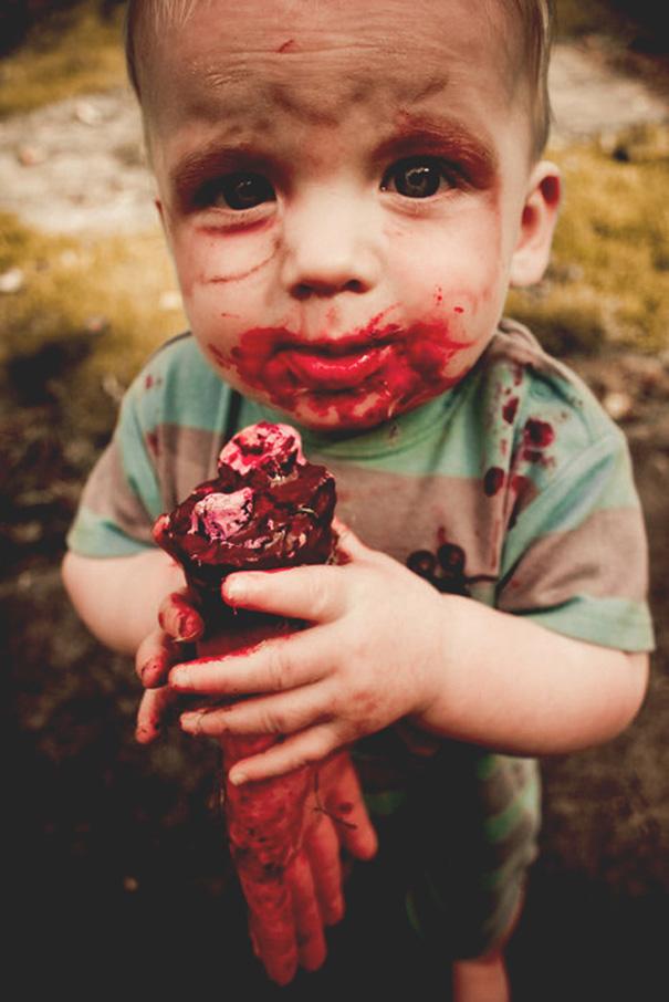 zombie niño