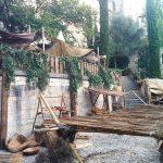 Juego de Tronos en Girona – Secretos desde dentro del set