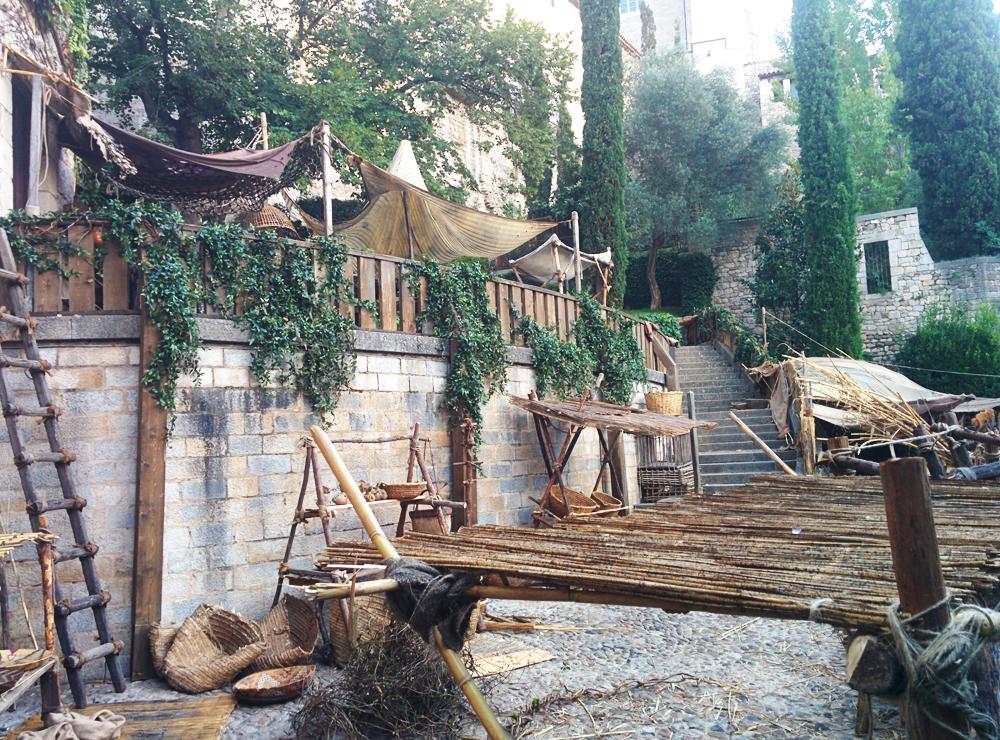 los-jardines-de-girona-convertidos-en-set-rodaje-juego-de-tronos