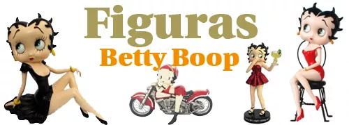 Figuras de Betty Boop