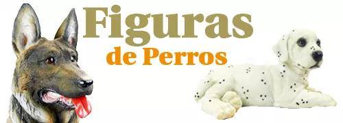 Figuras de Perros