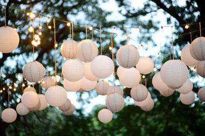 Ideas para decoración para bodas