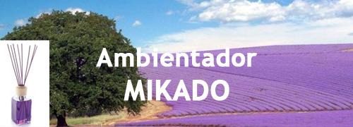 Ambientador Mikado