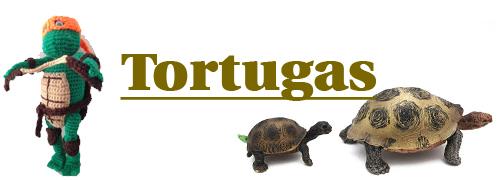 Colección de Tortugas