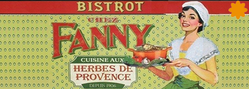 Bistrot de Provence Chez Fanny