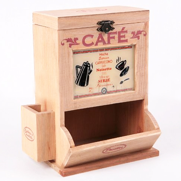 Cajas para Café