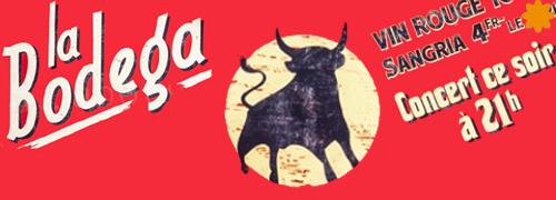 La Bodega Bar de tapas