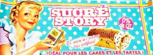 Sucré Story