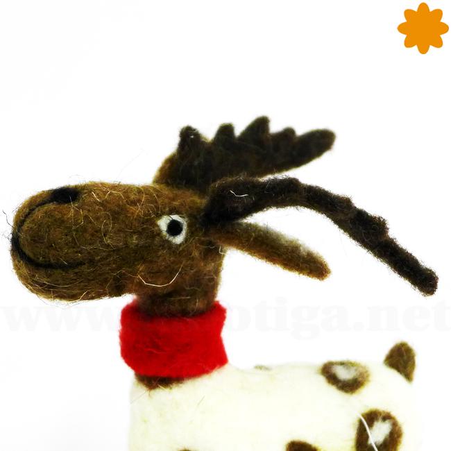 Rudolph el reno