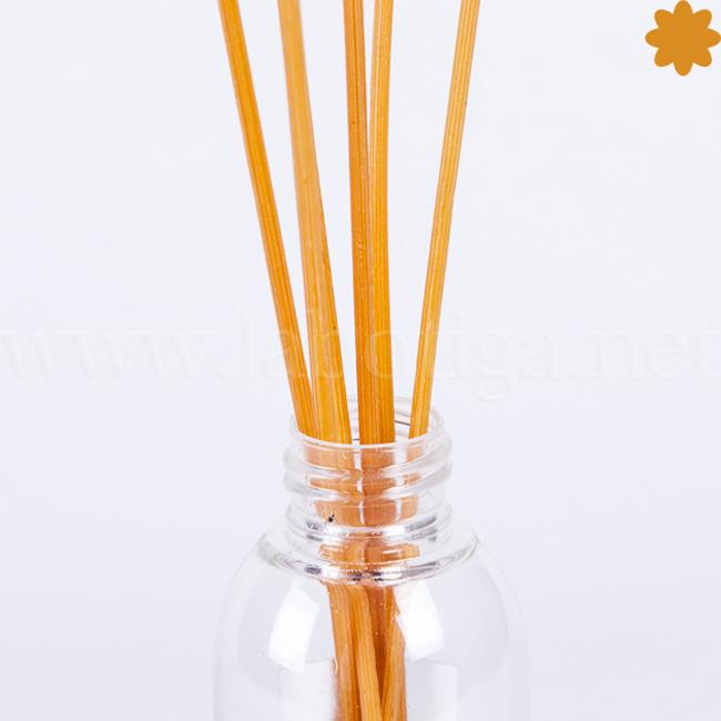 Mikado de mandarina