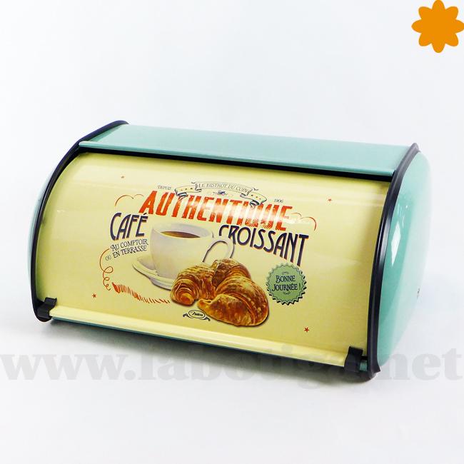 recipiente para guardar el pan