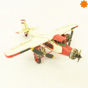avioneta de explorador