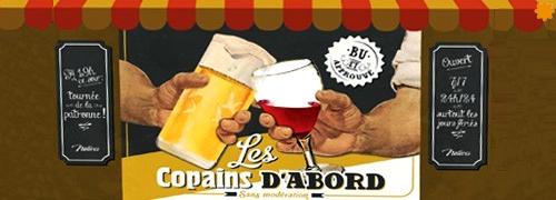 Bar Le Copains d'abord
