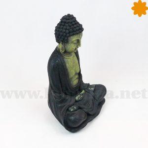 buda meditaando sentado