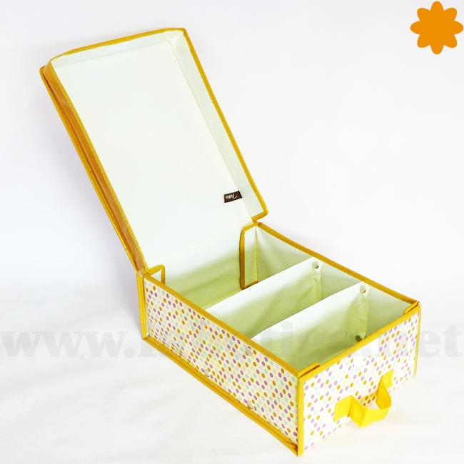 Caja de nilón Petite Planque