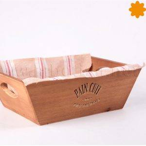 caja madera pain cuit