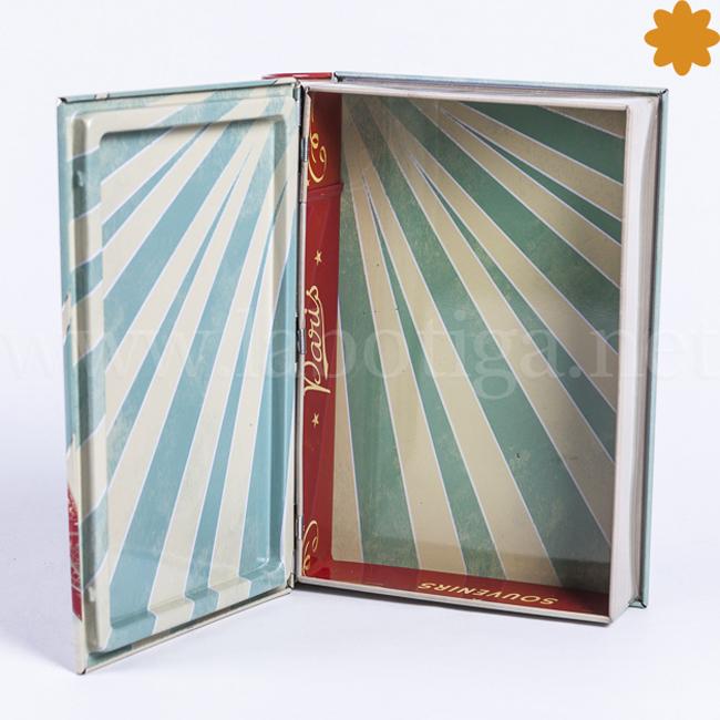 Caja Libro Paris c'est si bon