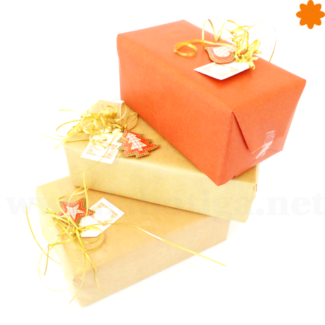 Complemento para el lazo de regalo Árbol de Navidad