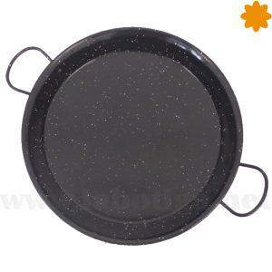 el arroz para 4 personas se cocina es esta paella de 30 cm
