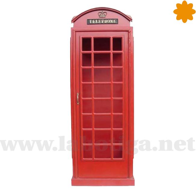 cabina telefono roja inglaterra photocall