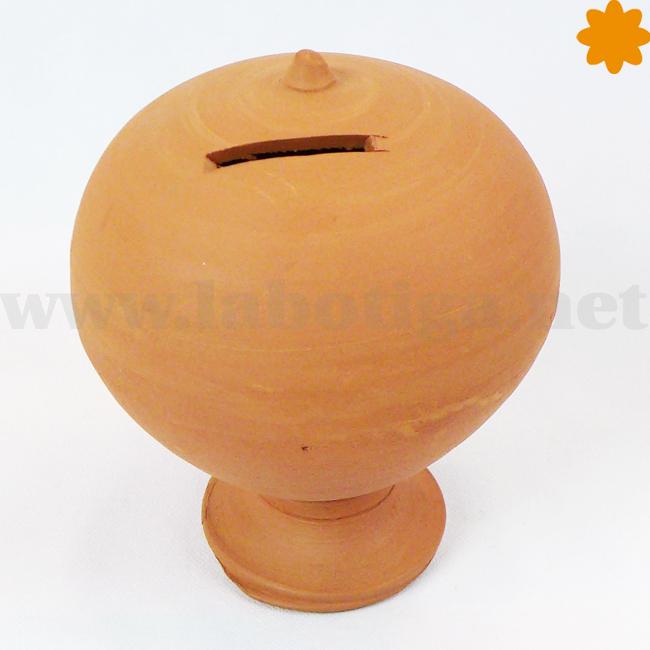 Hucha de ceramica