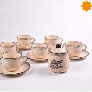Catálogo de accesorios de cerámica