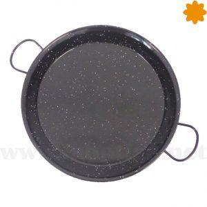 la paellera ideal para 3 raciones 28cm diametro