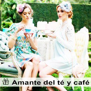 Regalos para amantes del té y el café
