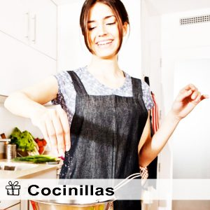 Regalos para cocineras