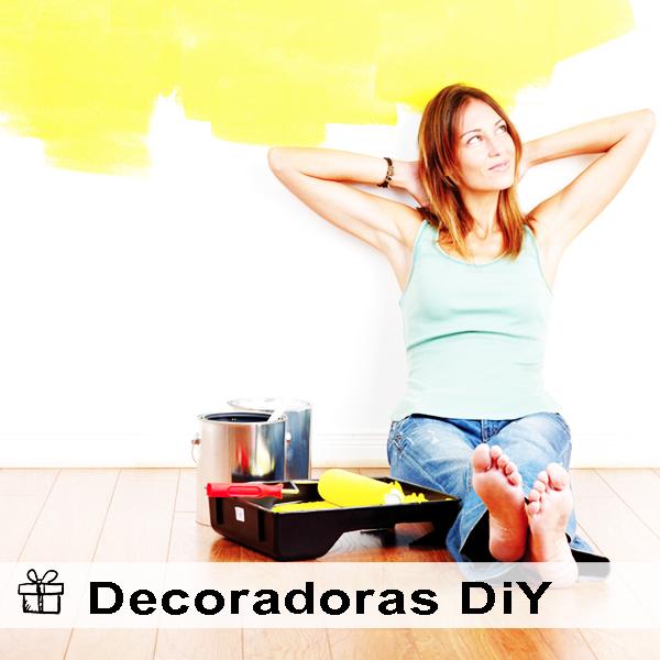 Regalos para decoradoras DiY
