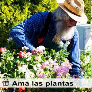 Regalos para jardineros