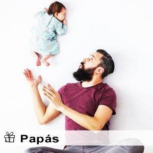 Regalos para padres