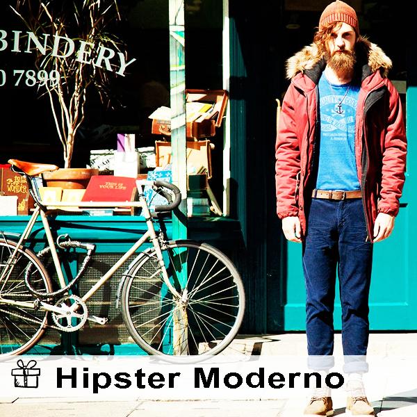 Regalos para un hipster