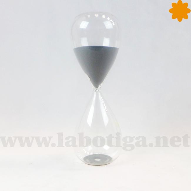 reloj de arena silencioso de 60 min