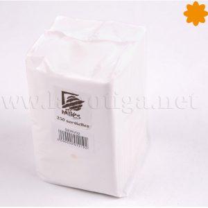 servilletas de papel para recambios para dispensadores