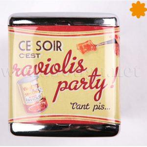 servilletero ce soir c est raviolis party en venta online tap