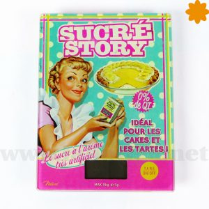 sucre story bascula electronica retro