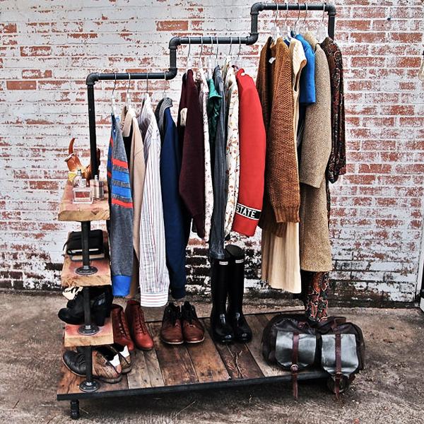 Organizadores para la ropa