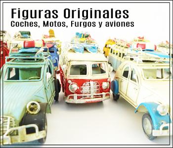 Figuras de coches